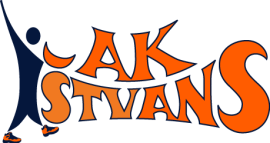 Istvans logo