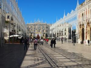 Bari_Piazza_Ferrarese_Festival_Sankt_Nikolaus