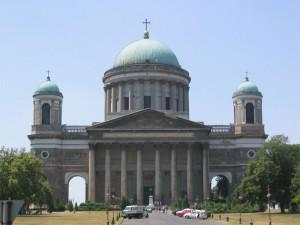 EsztergomBasilica-South